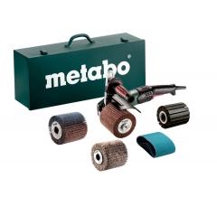 Satinadora Metabo Se 17-200 (602259500) Para Inox