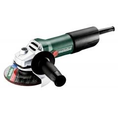 Amoladora Angular Metabo 125mm W 850-125 (608010 O 608250)