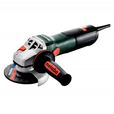 Amoladora Angular Metabo W 11-125 Quick (603623000)
