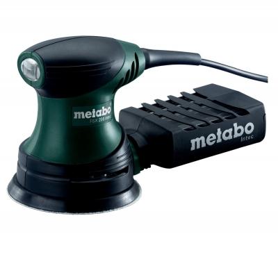 Lijadora Excéntrica Metabo Fsx 200 Intec (609225550)