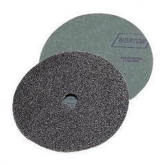 Disco De Fibra Metalica N°100 180 X 22   F24