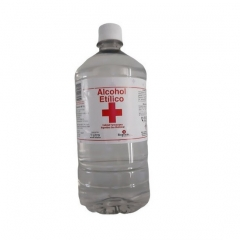 Alcohol Etilicox 1 Lt Con Anmat