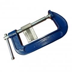 Prensa Tipo G 5 Pulg Barbero
