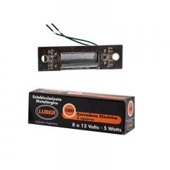 Cerradura Electrica 8-12v 5w Luber