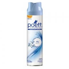 Desodorante En Aerosol Poett X 360ml