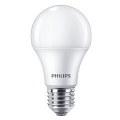 Lampara Led Phillips 7w (50w) E27 6500khv Fria