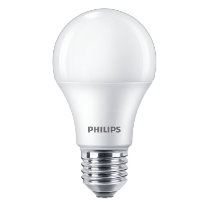 Lampara Led Phillips 7w (50w) E27 6500khv Fria