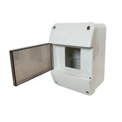 Caja P/termica Exterior/embutir 2-4 Modulos Promaxx