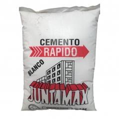 Cemento Rapido Blanco X 1 Kilo