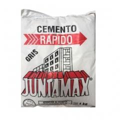 Cemento Rapido Gris X 1 Kilo