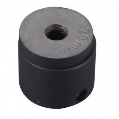 Boquilla Nº 20 P/termofusora