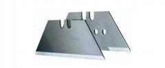 Repuesto Hojas De Cutter Trapezoidal X Blister 10 Unid