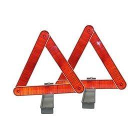 Baliza Triangulo Para Autos Homologada