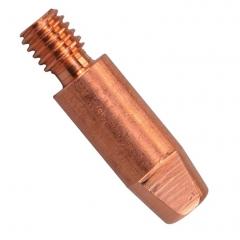 Boquilla De Contacto M6x28 1.2mm Bz Para Pistola De Soldadura Abicor Binzel
