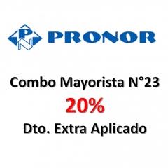 Combo Mayorista Pronor-nº 23