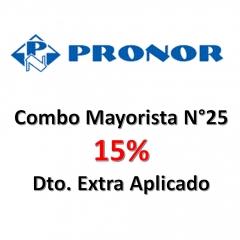 Combo Mayorista Pronor-nº 25