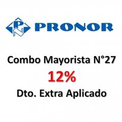 Combo Mayorista Pronor-nº 27