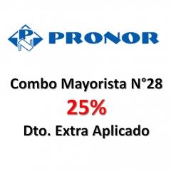Combo Mayorista Pronor-nº 28