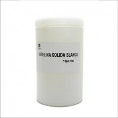 Vaselina Solida Industrial X 1 Kilo