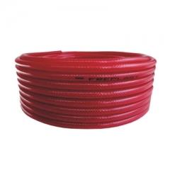Manguera Alta Presion Roja 20 Bar 1/2 X 25mts Psf