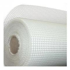 Rollo De Malla Para Revoque Fiber Glass 5x5 110 Grs 1x50mts Gardex