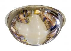 Espejo Media Esfera 80cm