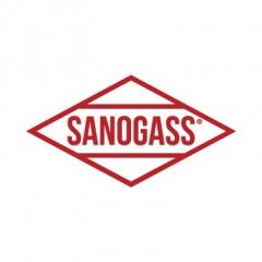 SANOGASS