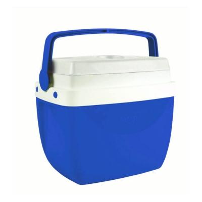 Conservadora Termica Tipo Heladerita 26lts Azul 8171
