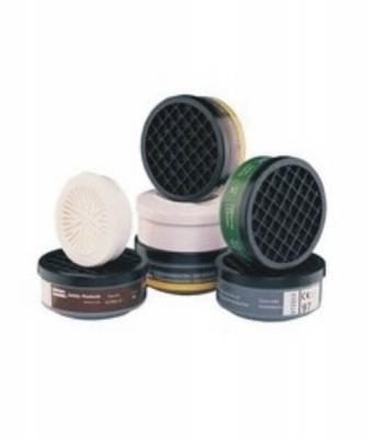 Filtro Semimascara 110cc G Pulg. Fumig. Y Pestic. Segurind