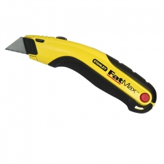 Cutter Retráctil Instant Change Fatmax® Stanley 10-778