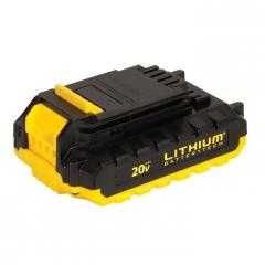 Bateria Ion De Litio 20v 1.3amp Sb20c-ar