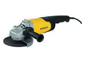 Amoladora 7 Pul 2200w 8500rpm Stanley Stgl2218-ar