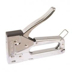 Engrampadora Manual Stanley Tr45 Metálica