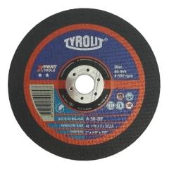 Disco Corte Tyrolit Xpert 178 X 3mm