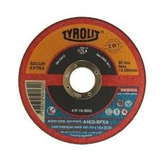 Disco Corte Tyrolit Secur 180x1,6mm