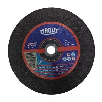 Disco Corte Tyrolit Xpert 230 X 3mm