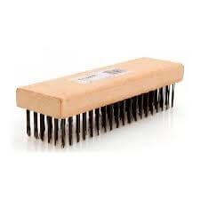 Cepillo De Acero Rectangular De Madera 6 X 19