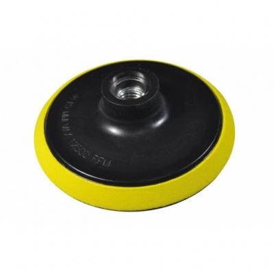 Disco (base) P/amoladora 115 Mm C/abrojo Rottweiler