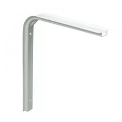 Mensula Tipo Bracket Blanca 200x250