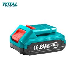 Bateria 16.8v Total Tbli16151