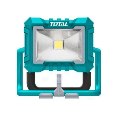 Reflector Inalambrico Led 20v, Total Tfli2002