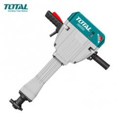 Martillo Demoledor 2200w. Industrial Total Th220502