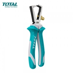 Alicate Pelacables Cr-v Industrial Total Tht25616