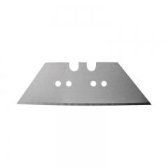 Hoja De Rpto Tht519611 Trapezoidal Para Cutter 61 Mm X 19 Mm X 10u.