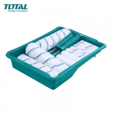 Kit 13 Rodillos Y Bandeja Total Tht8112230131