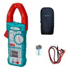 Pinza Amperometrica Digital Industrial.total Tmt410002
