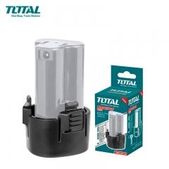 Baterio Litio-ion 12 V Total Tobpli228120