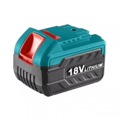 Bateria Litio-ion 18 V Total Tobpli228180