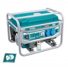 Generador Total A.manual Tp130005