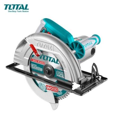 Sierra Circular 2200 W. Industrial Total Ts1222356